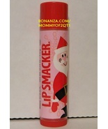 Lip Smacker SIMPLY SHORTBREAD COOKIE Lip Balm Merry Sparkly Sold As Is READ - $3.00