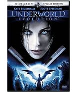 Underworld: Evolution (DVD, 2006, Special Edition, Widescreen Edition) - $11.90 CAD