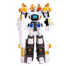 Miniforce Cera Tank Action Figure Super Dino Series Transforming Robot Toy image 5