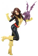 Kotobukiya Marvel Comics X-Men Kitty Pryde Bishoujo Statue NEW - $279.57