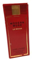 ESTEE LAUDER Modern Muse Le Rouge Gloss Edp Spray For Women 1.7 oz/ 50 m... - $26.99