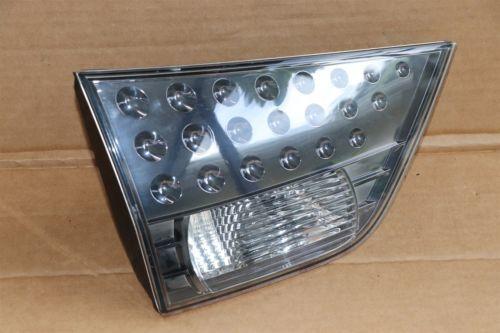 07-12 Outlander LED Inner Tailgate Mount Taillight Lamp Driver Left LH