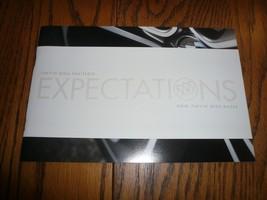 Buick Avenir & Cascada Concept Cars Sales Brochure - $8.79