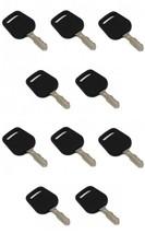 430-694 (20) Stens Starter Keys Toro 112-6115 MTD 725-1745 Cub Cadet 725-2054 - $69.99