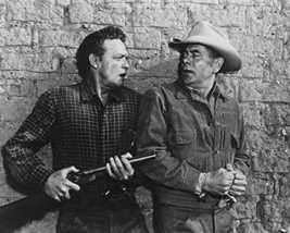 3:10 To Yuma 16x20 Canvas Giclee Glenn Ford Van Heflin - $69.99