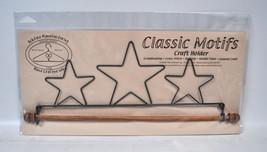 Klassisch Motive 30.5cm 3 Stars Basteln Halter - $18.86