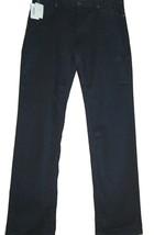 Armani Collezioni Italy Navy Cotton Jeans Men's Casual Pants  Sz US 38 EU 54 - $138.59
