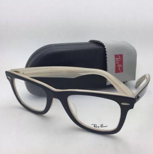f27a59ab0f Iconic New RAY-BAN WAYFARER Eyeglasses RB and 50 similar items. 12