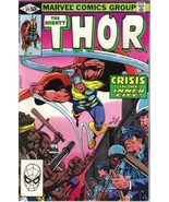 The Mighty Thor Comic Book #311 Marvel Comics1981 VERY FINE UNREAD - $2.99