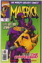Maverick #2 - $2.00