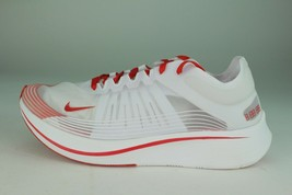 NIKE ZOOM FLY SP MEN'S SIZE 10.0 - 13.0 UNIVERSITY RED NEW RUNNING COMFO... - $139.99