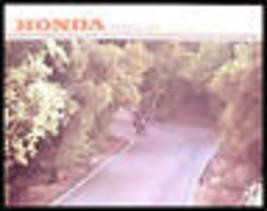 1981 Honda Motorcycle CB750 K Brochure 750 - $28.33