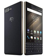 Boxed Sealed BlackBerry KEY2 LE 64GB (Gold) - UNLOCKED - $415.00