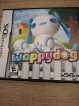 Nintendo DS Wappy Dog image 1