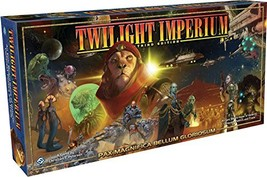 Fantasy Flight Games Twilight Imperium 3rd Edition - $106.95