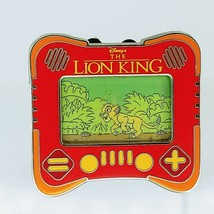 DLR I Heart Gaming The Lion King LE Disney Pin 132736 - $29.44