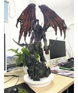 2021 New Illidan Gk Stormrage Resin Statue Figure Collection Model Actio... - $504.17