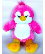 "Build A Bear Pinky The Penguin 2013 Retired Plush Stuffed Animal 17.5"" - $26.27"