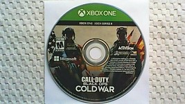 Call of Duty: Black Ops Cold War (Microsoft Xbox One, Series X) - $44.10
