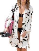Wander Agio Bikini Coverup Swimsuit Bohemia Sunscreen Beach Cover Up For... - $17.12