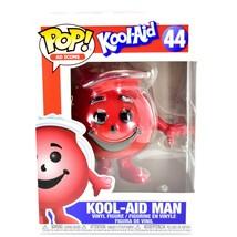 Funko Pop! Ad Icons Kool-Aid Man Vinyl Action Figure #44 - $16.82