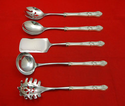 Regent by Gorham Sterling Silver Hostess Set 5pc HHWS  Custom Made - $435.20