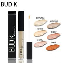 BUD K Concealer Make Up Full Cover Primer Concealer Cream Professional F... - $4.48