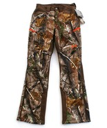 Under Armour Storm Ayton Realtree AP Camouflage Hunting Pants Men's NWT - $104.99