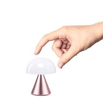 Lexon Mina - Mini Lampe LED, 6 Hours Battery, Cold and Warm Light Contro... - $31.81