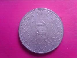 GUATEMALA   50   CENTAVOS   2007    SEP23 - $0.99