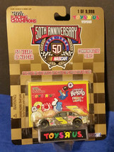 1998 Racing Champions 1/64 Terry Labonte #5 Fruit Loops Toys R Us Gold 1/9998 - $7.55