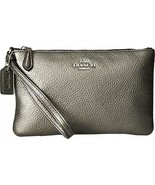 COACH Womens Boxed Small Wristlet - $42.99