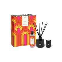 Crabtree & Evelyn Noel Fragrance Reed Diffuser, Room Spray, Candle Gift Set - $99.00
