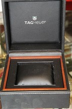 Tag Heuer Sports Watch Box Vintage image 2