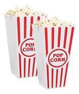 Simply Paris Popcorn Holder  - 2 piece set - $4.94