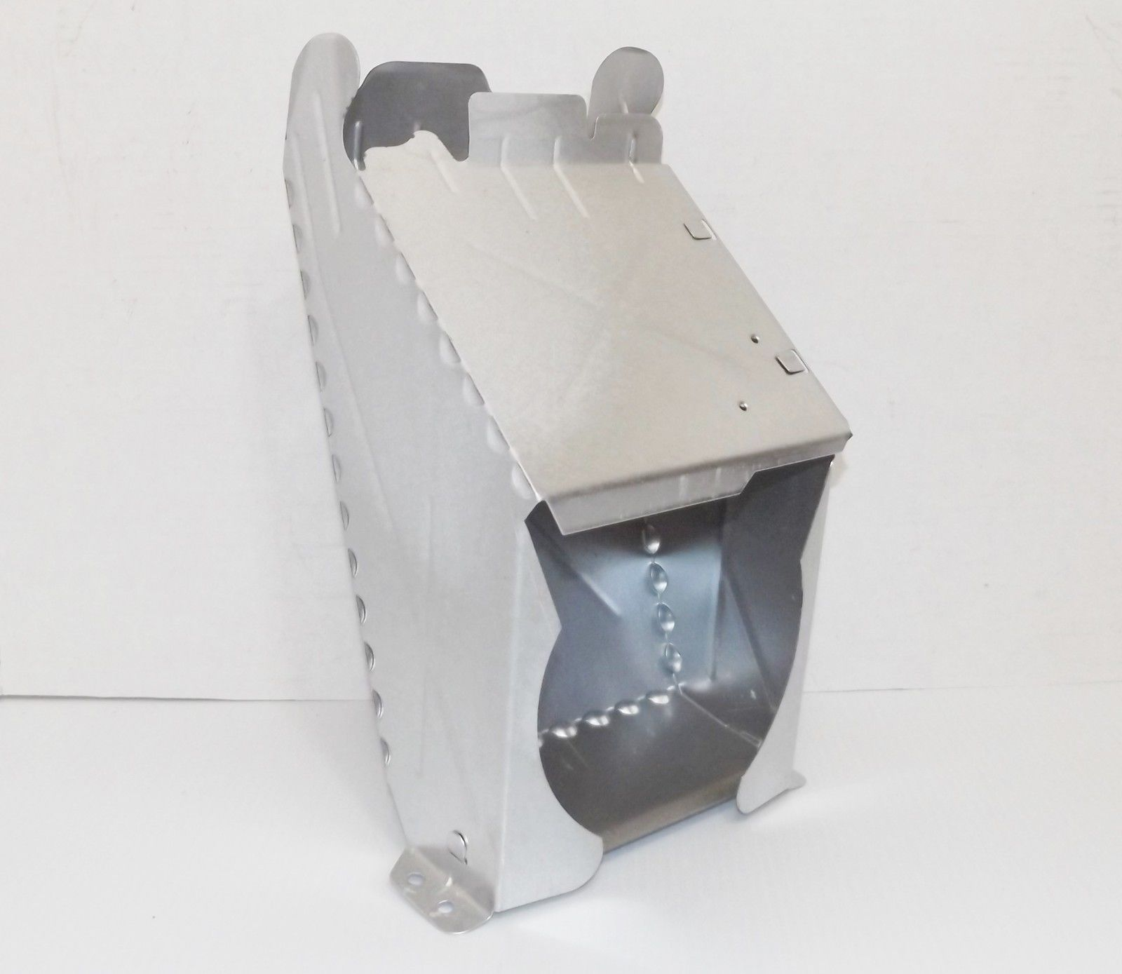 Primary image for GE Prodigy Profile Dryer : Transition Duct Assy (WE14M0082 / WE14M197) {P1424}