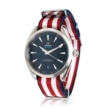 SPECIAL EDITION Omega Seamaster 220.12.41.21.03.003 Men's Watch - $4,450.00