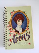 Avon 5 Catalog Price Guide Bottles Western World Wirebound 320 Pages 197... - $15.43