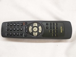 Sanyo B21904 Vcr Remote Vwm 368 VWM368 5206 *No Battery Cover* B2 - $9.95