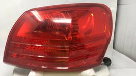 2008-2014 Nissan Rogue Passenger Right Tail Light Lamp Oem  R1s2b2 - $47.06