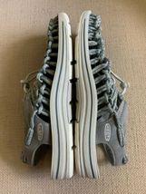 KEEN Uneek Gray Woven Slingback Sport Sandals Womens US 11 EUR 42 image 7