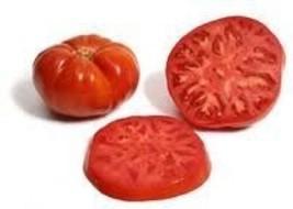 300 Beefsteak Tomato Seeds Heirloom 2019 ( Bulk - Save!!! ) - $23.92