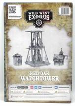 Wild West Exodus - Red Oak Watchtower (Terrain) Weird West Building -=NEW=- - $38.95