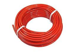 """500 Foot 1/4"""" Red RO Water Filter Tubing Roll 1/4 Inch Hose Pipe - $89.00"""