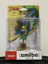 Amiibo Link: Ocarina of Time, The Legend of Zelda Nintendo 3DS Switch SEALD - $59.87