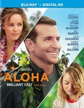 Aloha (Blu-Ray/2015/Ultraviolet/Dol Dig 5.1/Dss/Ws 1.85/Eng)