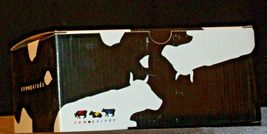 """CowParade """"For Every New Year"""" # 9184Westland Giftware AA-191869 Vintage Coll image 5"""