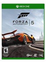 Forza Motorsport 5 [video game] - $36.09
