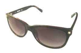 Kenneth Cole Reaction Mens Square Shiny Black Sunglass KC1287  5B - $17.99