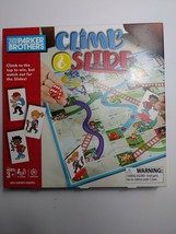NIB Climb and Slide Fun Board Game for Kids  Ages 3+ New Game for 2-4 Pl... - $16.53